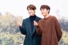 유연석-손호준의 '커피 프렌즈', 훈남 배우들의 기부 프로젝트 (종합)