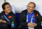 '박항서 오른팔' 이영진, 베트남 U-22 대표팀 사령탑 앉는다