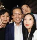 한국당, 민심 오독했나 외면했나… 홍준표 '휘청'