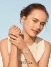 제이에스티나, 세상에서 가장 예쁜 소녀 '크리스티나 피메노바' 광고 캠페인