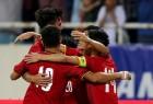 박항서의 베트남, 스즈키컵 결승 말레이시아전 자신 있는 이유