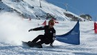 FIS 스노우보드 월드컵 동메달 이상호, '이상호 슬로프'에서 또 한번 이름을 알리다