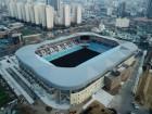대구FC 새 홈구장 'DGB대구은행파크', 일명 포레스트아레나 시즌권 판매 개시