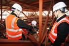 안산도시공사, 시설물 안전 점검 대상 확대