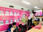 고양 일산동구보건소, '엠버버스' 봄맞이 운영