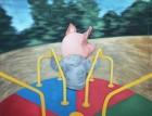 돼지를 통해 본 삶의 가치와 소중함