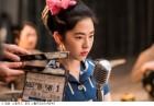 '스윙키즈' 박혜수, 엔딩의 여운이 지나간 뒤 떠오르는 얼굴