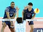 아가메즈 부상 치료차 일본행…6R 남은 경기 결장