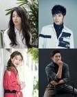 '평일오후세시의연인' 박하선·이상엽·예지원·조동혁, 4色사랑 그린다