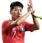 스포츠인, '1300억 몸값' 시대 연 손흥민