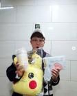 박성광 '전참시' 출연 후 팬 늘었나? 선물 인증샷