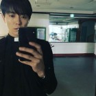 김재욱, 이렇게 잘생긴 사제 봤나요