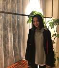 '원조 얼짱' 이주연, 잿빛 티셔츠도 화사하게 만든 꽃미소