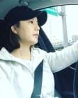 """'김재욱♥' 박세미, 답답한 마음 토로 """"이민 가고 싶다"""""""