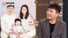 """'영재발굴단' 박현빈, 17개월 아들 하준 공개 """"음악성 대단해"""""""