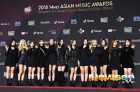 이달의 소녀 '매달 만나고 싶은 소녀들'(2018 MAMA)