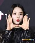 이달의 소녀 희진 '센터 미모'(2018 MAMA)