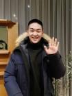 '현역' 샤이니 온유, 강원도 인제 을지부대 신병교육대 입소