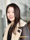 박신혜 '제대로 심쿵하게 하는 눈빛' (공항패션)