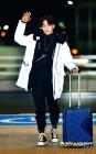 로이 킴 '다이어트 했나요?, 더 날렵해진 비주얼'(공항패션)