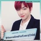 워너원, 11人11色 유니세프 사회공헌 캠페인 참여 독려