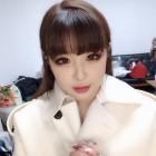"""박봄, 3월 컴백 앞두고 깜짝 근황 공개 """"열심히 할게요"""""""