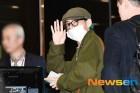방탄소년단 뷔 '세계최고미남 김태형 입니다'