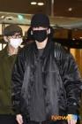 방탄소년단 정국 '블랙도 반한 남자'