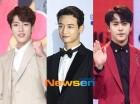 인피니트 성열→샤이니 민호→하이라이트 손동운, 男아이돌 줄입대(종합)