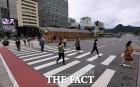 [TF포토기획] 거리두기 2.5단계…
