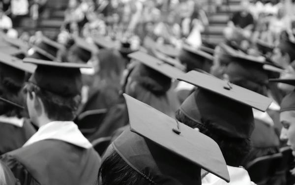 고등교육의 장래