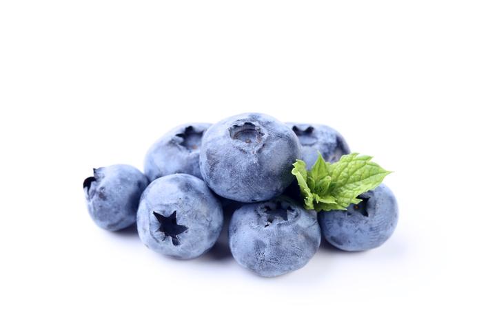 블루베리나무 원산지는 북미? 원주민이 즐겨 먹던 블루베리 효능 많지만, 과다섭취는 황반변성 증상 유발할지도...